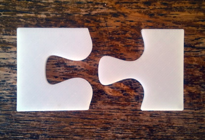image of DECONSTRUCTED PUZZLE